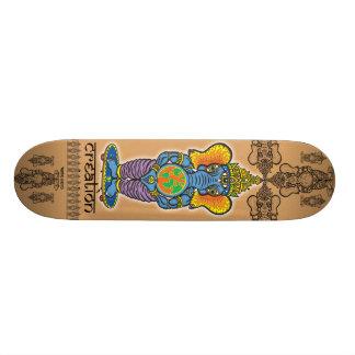 Skate de Ganeesh