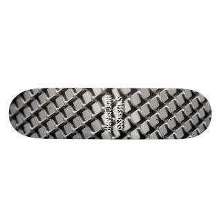 Skate de Grateboard