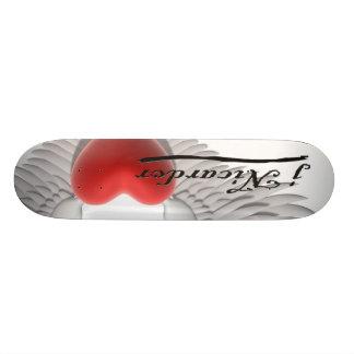 Skate de J Nicardor