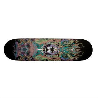 Skate de Psychedelion (Ltd. Ed.of somente 12)