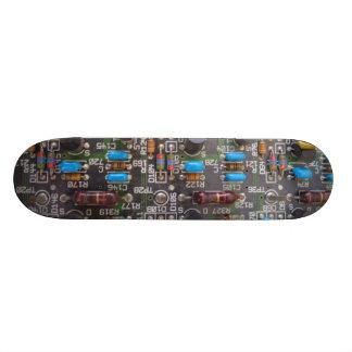 Skate do circuito