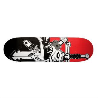 Skate do dragão
