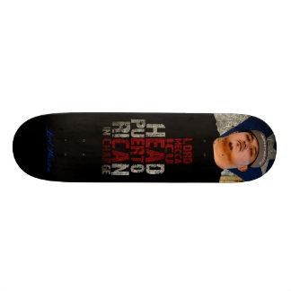 Skate do senhor Meca ICU