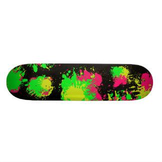 Skate do Splatter