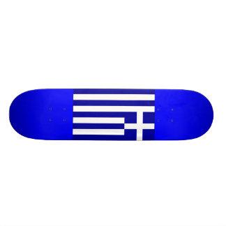 Skate grego