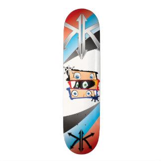 skate gringo com as melhores marcas do mundo.
