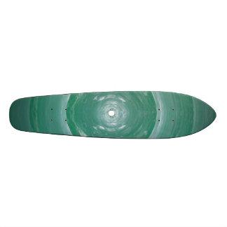 Skate Onda do alto mar da esfera verde: Supersónico