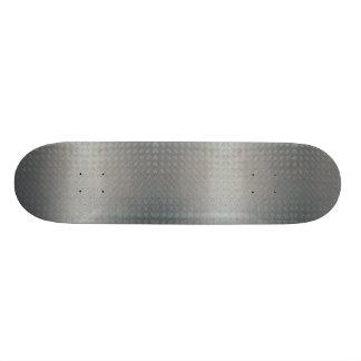 skate rampa de lançamento opondo-se metal