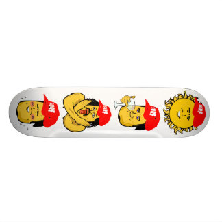 SKATE SURF SK8