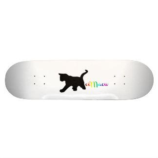 """Skate velha escola de MeeMaow 8 1/2 da"""""""