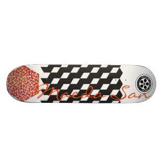 Skates de Maedasan