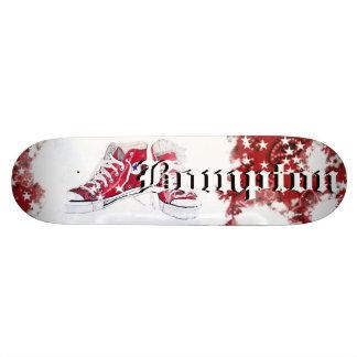 Skuilly Shape De Skate 21,6cm