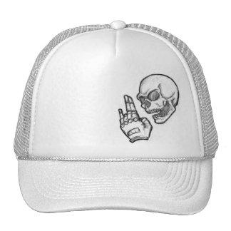 Skull Boné