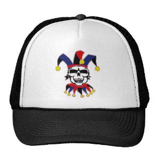Skull Joker Boné