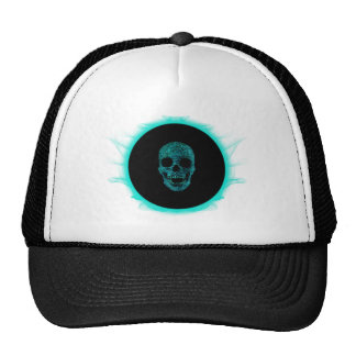 skull space boné