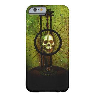 Skullpture Capa Barely There Para iPhone 6