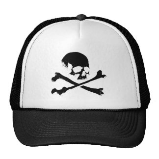 Skulls&Bones Boné