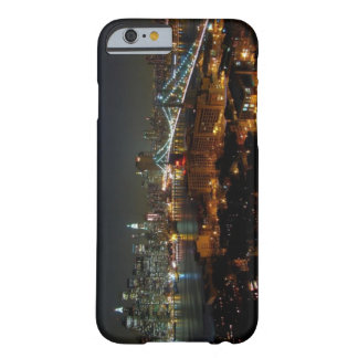 Skyline de New York Capa Barely There Para iPhone 6