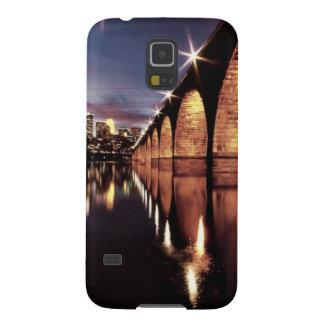 Skyline de Stonearch Capinhas Galaxy S5