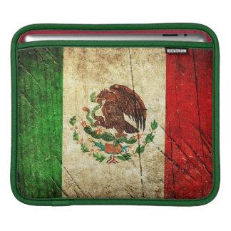 Sleeve Para iPad Bandeiras de país afligidas | México