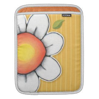 Sleeve Para iPad Luva do iPad do rickshaw do amarelo da alegria da
