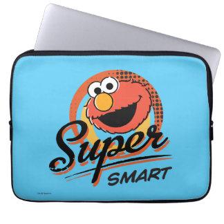Sleeve Para Laptop Cómico esperto super de Elmo