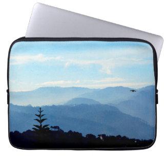 Sleeve Para Laptop Montanhas