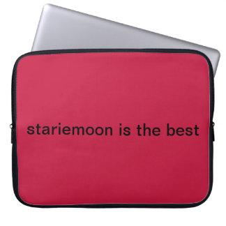 Sleeve Para Laptop o merch do stariemoon (caixa do laptop)
