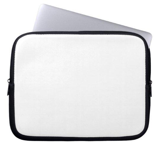 Capa de Neoprene para Laptops de 10 polegadas