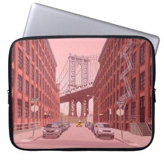 Sleeve Para Laptop Ponte de Manhattan