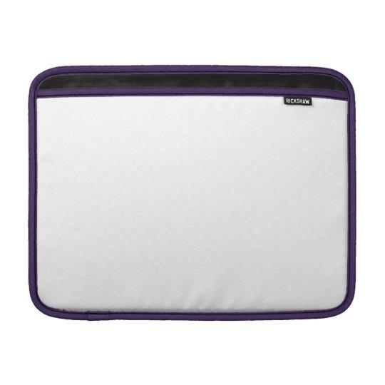 Macbook Air 13 Horizontal