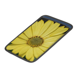 Sleeve Para MacBook Air Flor amarela