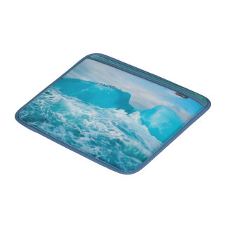 Sleeve Para MacBook Air Icebergue antárctica