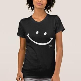 smiley da felicidade tshirt