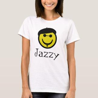 Smiley do Beatnik Tshirts