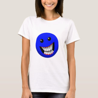 Smiley face tshirts