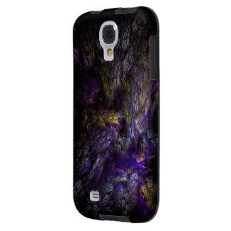 Snakeskin Capa Para Galaxy S4