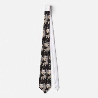 Sobre o laço do monte gravata