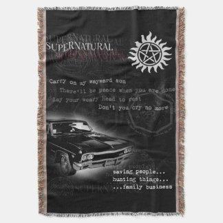 Sobrenatural Coberta