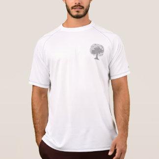 Sobrevivente do escurecimento de Torrente-Dano e T-shirts