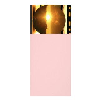 SOL - fonte de energia vital 10.16 X 22.86cm Panfleto