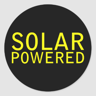 solar psto adesivo
