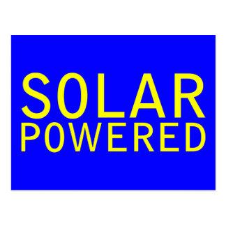 solar psto cartão postal