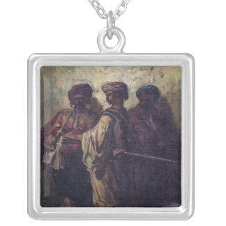 Soldados búlgaros bijuteria personalizada
