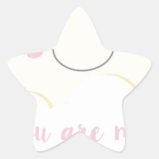 solzinho adesito estrela