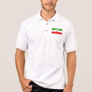 somaliland t-shirt polo