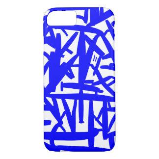 Sonho azul capa iPhone 8/7