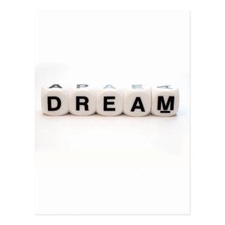 Sonho Cartão Postal