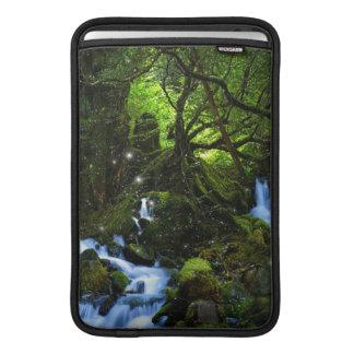 Sonhos da floresta capas para MacBook air