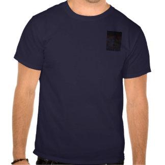 Sonhos do cacau t-shirts